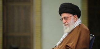 رہبر معظم انقلاب اسلامی کا آیت اللہ امینی کے انتقال پر تعزیتی پیغام