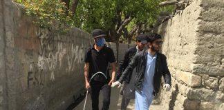 قائد ملت جعفریہ پاکستان کی ہدایات ملک بھر سمیت گلگت بلتستان میں رضاکار عوامی خدمت میں مشغول