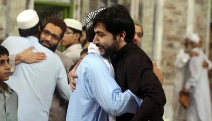 ملک بھر میں آج عیدالفطر سادگی سے منائی جارہی ہے