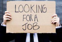 امریکہ میں کورونا کے ساتھ بےکاری کا بحران، عوام پریشان