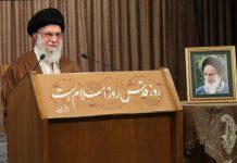 عالمی یوم قدس پر رہبر انقلاب اسلامی آيت اللہ العظمی خامنہ ای کا خطاب