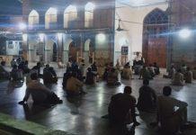 شیعہ علماء کونسل پاکستان کے زہ اہتمام ملک بھر میں امام خمینی کی وفات پر تعزیتی اجتماعات