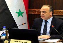 شام کے وزیر اعظم اپنے عہدے سے سبکدوش ہوگئے
