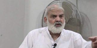 افتخار الدین کا بیان ان کا ذاتی بیان ہے مکتب تشیع سے اس کا کوئی تعلق نہیں ہے۔