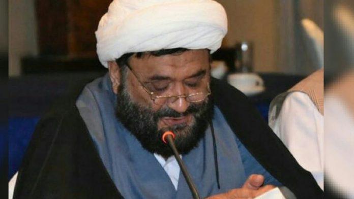 پاراچنار میں جھڑپیں انتظامی نا اہلی ہیں جانی نقصان پر افسوس ہے علامہ حمید حسین امامی