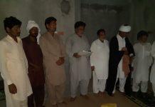 شیعہ علماء کونسل پاکستان شیخوپورہ کی تنظیم نو