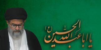 کربلا ایک کیفیت ' جذبے' تحریک اور ایک عزم کا نام ہے، قائد ملت جعفریہ پاکستان علامہ ساجد نقوی کا یوم عاشور پر پیغام