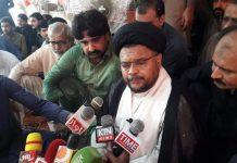 حکومت سندھ محرم سے پہلے لعل شہباز قلندر کی درگاہ کوزائرین کے لئے کھولے