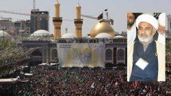 کربلا۔۔۔ درس ِ استقلال محمد رمضان توقیر