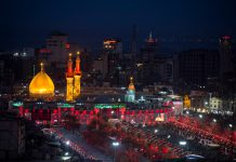 چہلم حضرت امام حسین علیہ السلام اور اصلاح امت