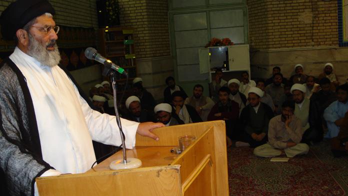 برسی عظمت اسلام کانفرنس25 نومبر 1994 مینار پاکستان