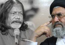 قائد ملت جعفریہ پاکستان کی ڈاکٹر ریحان اعظمی کی وفات پر افسوس کا اظہار