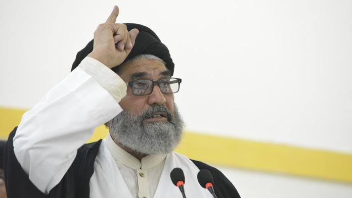 سانحہ مچھ لرزہ خیز واقعہ، شہریوں کے تحفظ میں ناکامی کیوں؟قائد ملت جعفریہ پاکستان