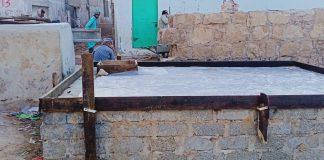 کراچی منگھوپیر میں قائد ملت جعفریہ کی جانب سے تعمیراتی کام مکمل