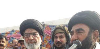 مرحوم مخدوم زادہ سید مرید کاظم کی پر خلوص ملّی خدمات قابل تعریف ہیں ، علامہ تقی نقوی