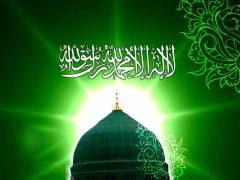 اخلاق ِ رسول ﷺ اور امت ِ رسول ﷺ محمد علامہ رمضان توقیر