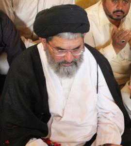 مولانا محمد عون نقوی کے انتقال پر قائد ملت جعفریہ کا افسوس