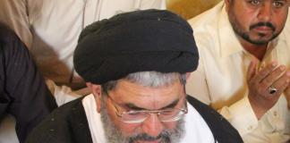 مولانا محمد عون نقوی کے انتقال پر قائد ملت جعفریہ پاکستان