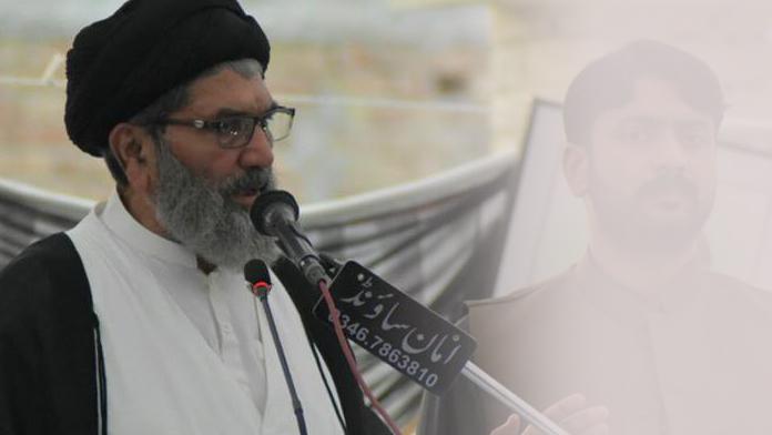 حضرت ابوذرغفاریؓ کا شمار عظیم المرتبت صحابہ میں ہوتا ہے، قائد ملت جعفریہ پاکستان ساجدنقوی