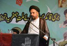 سندھ حکومت عزاداری امام حسینؑ کے سلسلے میں رکاوٹیں ڈالنے سے گریز کرے شیعہ علماء کونسل