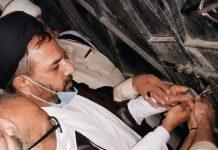 حیدر آباد میں دو سال قبل سیل کیا گیا امام بارگاہ کھلوادیا گیا