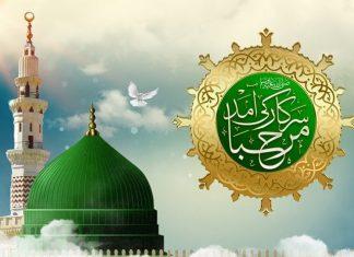 عید میلاد النبیؐ پر ملک بھر میں چراغاں، علامہ ساجد نقوی نقوی کی اپیل ہفتہ وحدت منایا جائیگا