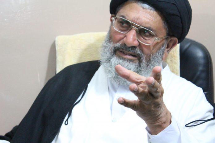 علامہ سید محمد دہلوی کی برسی کے موقع پر قائد ملت علامہ سید ساجد علی نقوی کا پیغام