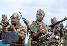 نائیجیریا میں بوکو حرام کے فوجی چھاؤنی پر حملے میں 11 فوجی اور 16 دہشتگرد ہلاک ہو گئے۔
