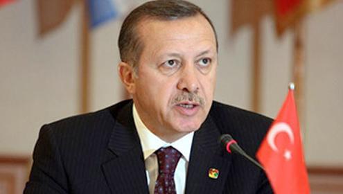 امریکہ نے پابندیاں عائد کیں تو وہ ایک مخلص دوست ملک کو کھو دے گا:ترک صدر