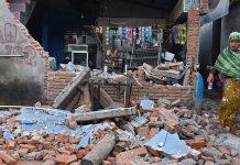 انڈونیشیا کے جزیرے لومبوک میں زلزلے سے ہلاکتوں کی تعداد 91 ہوگئی