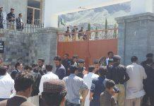 گلگت: کارگاہ پولیس چوکی پر دہشت گردوں کا حملہ، 3 اہلکار شہید، 2 زخمی