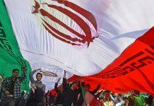 ایرانی عوام کا چالیسواں تاریخی جشن، انقلابی امنگوں سے وفاداری کا اعلان