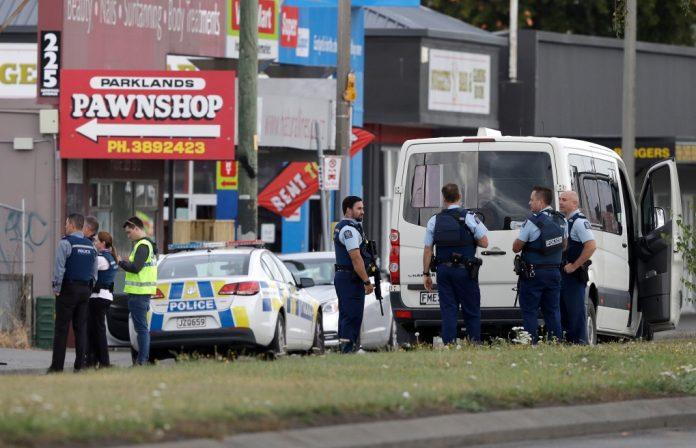 نیوزی لینڈ میں دہشتگرد حملے میں لاپتہ پاکستانیوں کی فہرست جاری