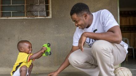 امریکہ میں پناہ گزین بچوں کی موت باعث تشویش : یونیسیف