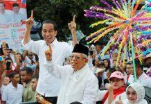 انڈونیشیا: صدارتی انتخابات کے نتائج کا باضابطہ اعلان