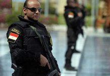 مصر میں حملے کی ذمہ داری داعش نے قبول کر لی