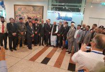 برٹش ایئر ویزکاطویل عرصے بعد پاکستان کیلئےفلائیٹ آپریشن بحال
