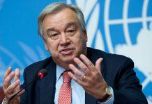 اسرائیلی بستیوں کی تعمیرغیرقانونی ہے : اقوام متحدہ