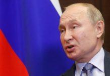 عالمی تجارت کو غیر منصفانہ رویوں سے خطرہ ہے، روسی صدر