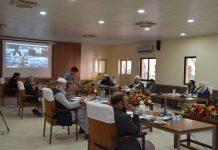 اسلام آباد:اسلامی نظریاتی کونسل نے کورونا وائرس سے وفات پانے والے افراد کو شہید قرار دے دیا.