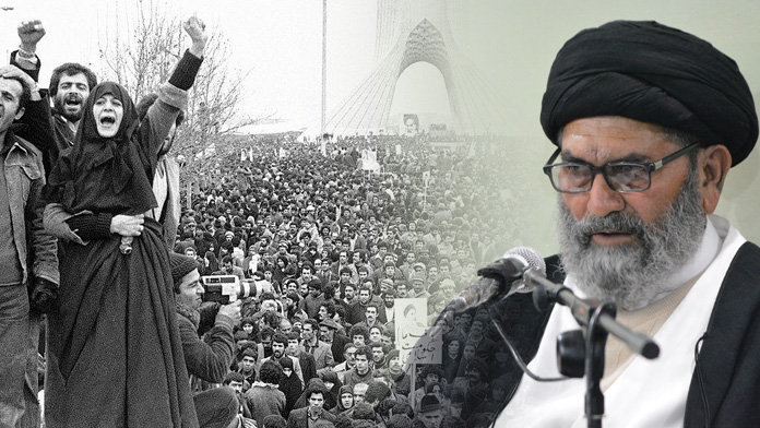 انقلاب اسلامی مفاداتی نہیں آفاقی شعوری انقلاب ہے، قائد ملت جعفریہ علامہ ساجد نقوی
