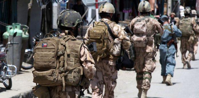 افغانستان سے فوج کے انخلا کے وقت اضافی جنگی طیارے تعینات کیے جائیں گے: امریکی وزیر دفاع