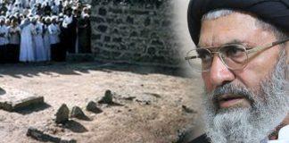 جنت البقیع کی از سر نو تعمیر کو یقینی بنایا جائے، قائد ملت جعفریہ پاکستان علامہ ساجد نقوی