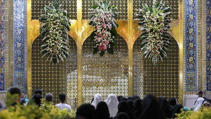 سلطان عرب و عجم حضرت امام رضا (ع) کی ولادت مبارک ہو