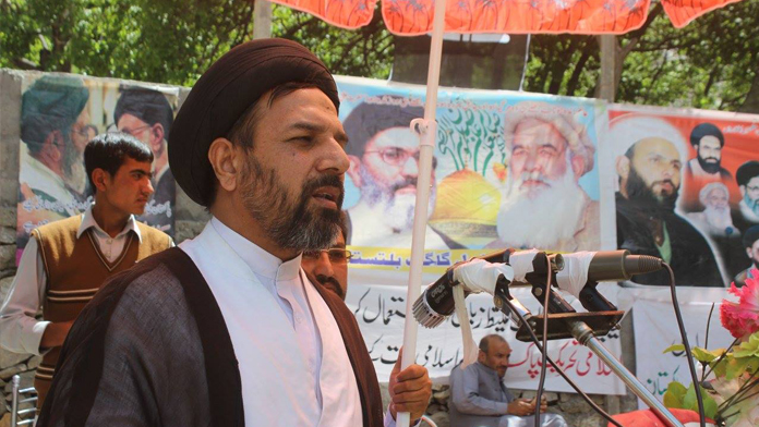 ڈہرکی کے قریب ٹرین حادثے پر افسوس ہے صدر شیعہ علماء کونسل پاکستان سندھ