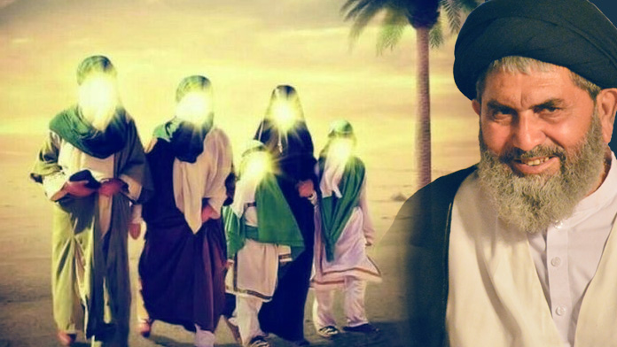 قائد ملت جعفریہ پاکستان علامہ ساجد نقوی کا روز مباہلہ کے موقع پر پیغام