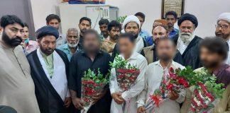 قائد ملت جعفریہ پاکستان کی جانب سے بہاولنگر میں امدادی وفد پہنچ گیا