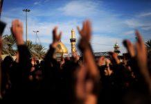 دنیا بھر کی طرح اربعین حسینی کے لئے پاکستانی زائرین کی کربلا روانگی جاری