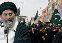 قائد ملت جعفریہ پاکستان کی تاکید پر پاکستان بھر میں اربعین امام حسینؑ