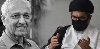 ڈاکٹر عبدالقدیر خان کی قومی خدمات کو ہمیشہ یاد رکھا جائے گا،قائد ملت جعفریہ علامہ ساجد نقوی
